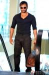 Saif Ali Khan Gives a Dashing look