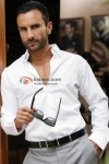 Saif Ali Khan takes off his glasses in Agent Vinod Movie
