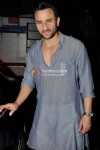 Saif Ali Khan in a kurta