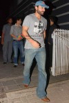 Saif Ali Khan At Karan Johar's Birthday Bash