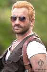 Saif Ali Khan as Barees From Go Goa Gone