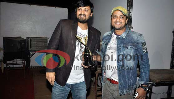 Sajid-Wajid To Create IPL Anthem