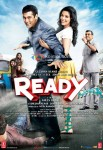 Salman Khan, Asin, Paresh Rawal (Ready Movie Poster)