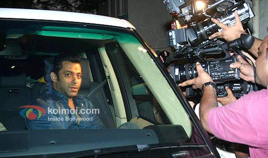 Salman Khan Could Face 10 Years In Jail