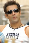 Salman Khan in glares in Salaam E Ishq Movie