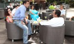 Salman Khan, Manoj Joshi (Ready Movie Stills)