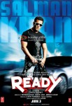 Salman Khan (Ready Movie Poster)
