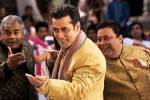 Salman Khan (Ready Movie Stills)