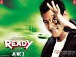 Salman Khan (Ready Movie Wallpaper)