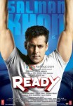Salman Khan (Ready Movie Poster)