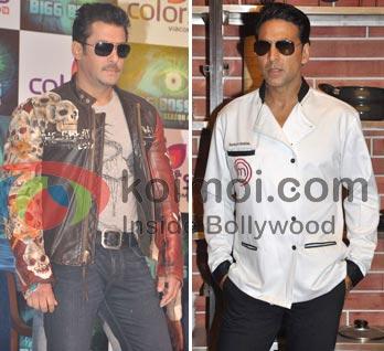 Salman Khan Replaces Akshay Kumar In KKK 4?
