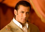 A royal Salman Khan in Veer Movie