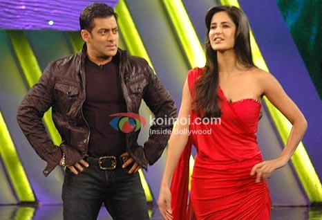 Salman Khan Working Against Katrina Kaif?