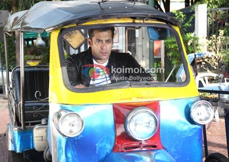 Salman Khan's Ready Movie Stills