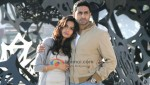 Sarah Jane Dias, Abhishek Bachchan (Game Movie Stills)