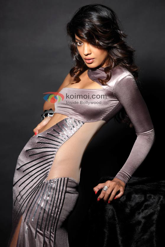 Mugdha Godse Hot Photo (Sexy Siren Mugdha Godse Turns Vegetarian!)
