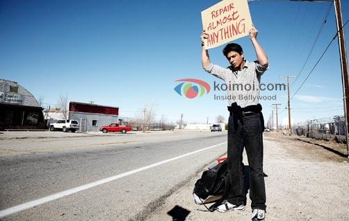 Shah Rukh Khan (My Name Is Khan Movie Stills)