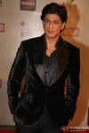 Shah Rukh Khan At 18th Annual Colors Screen Awards 2012 Event