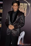 Shah Rukh Khan At Cosmopolitan Fun Fearless Female & Male Awards 2012 Event