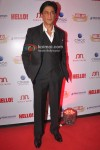 Shah Rukh Khan At Hello Hall of Fame Event
