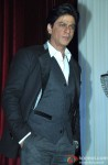 Shah Rukh Khan at Yash Chopra's birthday