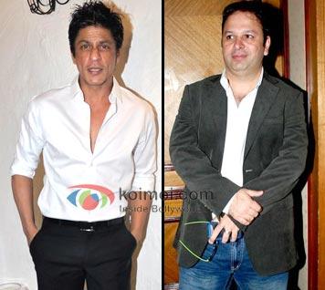 Shah Rukh Khan, Roshan Abbas (Shah Rukh Khan's Always Kabhi Kabhi In June)