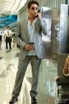 Shahid Kapoor at the airport in Badmaash Company Movie