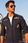 Shahid Kapoor as a fighter pilot in Mausam Movie