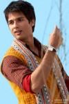 Shahid Kapoor flies a kite in Mausam Movie