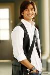 Shahid Kapoor flashes a grin in Paathshaala Movie