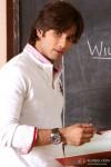 Shahid Kapoor teaches a class in Paathshaala Movie