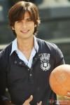 Shahid Kapoor gets ready to play basketball in Paathshaala Movie