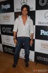 Shahid Kapoor At People Magazine Best Dressed Event