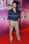 Shahid Kapoor At Cosmopolitan Fun Fearless Female And Male Awards