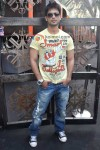 Shahid Kapoor At Launch Of Suzanne Roshan's 'The Charcoal Project'