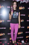 Shazahn Padamsee during the grand finale of Monster High Fashion Doll