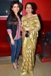Soha Ali Khan, Sharmila Tagore