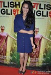 Sonakshi Sinha At English Vinglish Premiere
