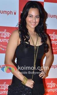 Sonakshi Sinha Joins Deepika Padukone In Race 2