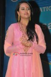Sonakshi Sinha At Dadasaheb Phalke Academy Awards Event