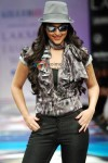 Sonakshi Sinha Ramp Walk At Lakme Fashion Week 2010