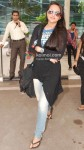 Sonakshi Sinha shows off her glares