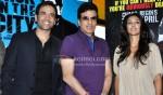 Tusshar Kapoor, Jeetendra, Preeti Desai
