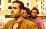Tusshar Kapoor, Nikhil Dwivedi (Shor In The City Movie Stills)