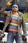 Uday Chopra dons a 'bandana'