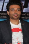 Uday Chopra during the promotional event of film Dhoom 3