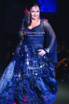 Vidya Balan Ramp Walk At Gitanjili Lifestyle Festival