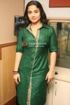 Vidya Balan At Radio City 91.1 FM To Promote 'No One Killed Jessica' Movie