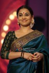 Vidya Balan At 6th Apsara Awards 2011 Event