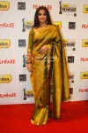 Vidya Balan At Filmfare Awards Red Carpet 2012 Event
